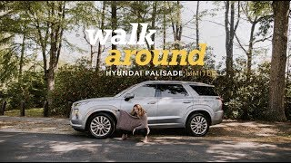 2020 Hyundai Palisade Limited | Grappone
