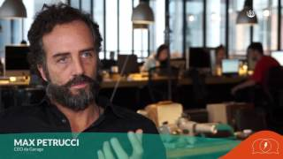 Entrevista com Max Petrucci