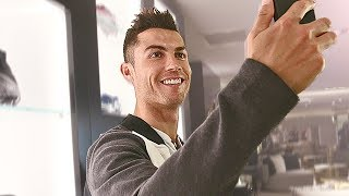 Cristiano Ronaldo talks about his new football boots & his future at Real Madrid