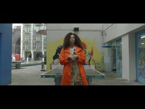 Mahalia - Silly Girl - #DiaryOfMe