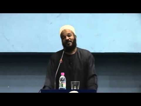 The Purpose of Life Dr Bilal Philips
