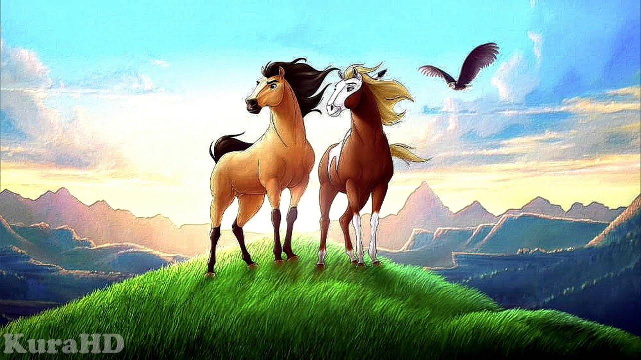 Spirit Der Wilde Mustang Stream Kkiste