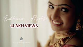 Kerala Tradition Hindu Wedding UTHARA AND RISHI at contour backwaters