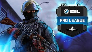 CS:GO - ESL Pro League Season 8 Finals (Fragmovie)