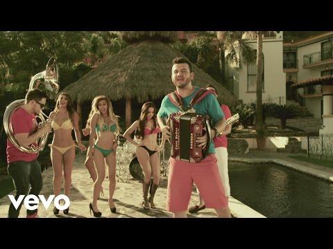 Calibre 50 - La Gripa (Official Video)