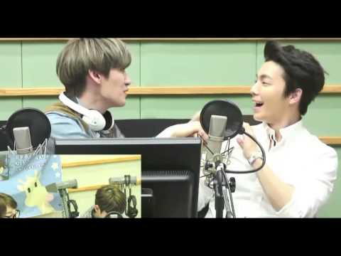 [Part 20] HaeHyuk/EunHae sweet moments - Only You