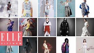 [ELLE Fashion Journey 2015] Ngành Thiết Kế Thời Trang Tại Các Trường Đại Học