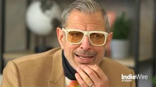 Jeff Goldblum Explains The Real-Life Inspiration Behind 'The Mountain'