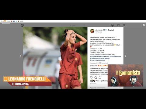 VIDEO - Femminile, Juventus-Roma 1-0: l'analisi della partita e del momento della squadra