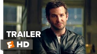 Burnt (2015) Trailer – Bradley Cooper, Alicia Vikander Drama HD
