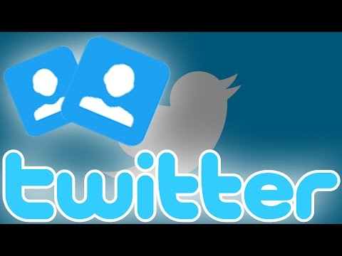 Como conseguir seguidores en Twitter rapido Alternativa 4 | Trucos para Twitter - Tutoriales