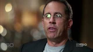 Jerry Seinfeld Interview 60 Minutes 2017