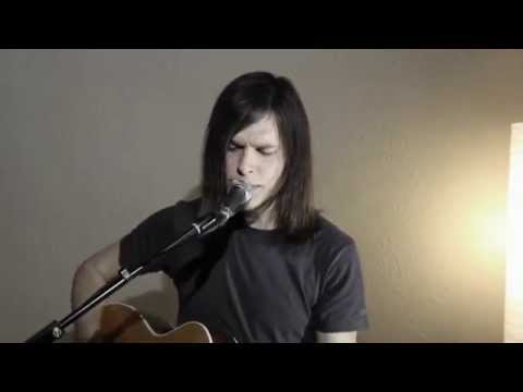 Breaking Benjamin - Without You (Acoustic Cover by Kevin Staudt)