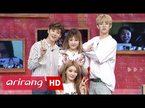 [After School Club] Ep.269 - CHUNG HA(청하) _ Full Episode _ 062017