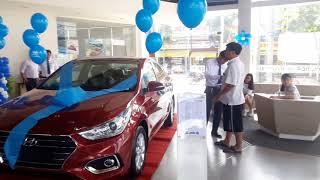 Lái thử và trải nghiệm Hyundai Accent 2018 thế hệ hoàn toàn mới 06/05/2018