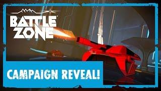 Battlezone 98 Redux - Kampány Trailer