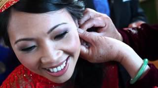 Dieu & Huy *** Awesome Vietnamese Ceremony Highlight**