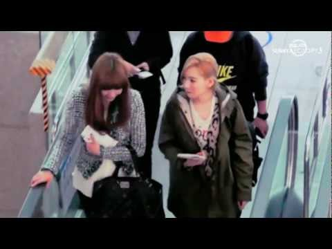 [FMV] It's True TaeNy IS REAL! - Taeyeon Tiffany SNSD 태니  Collection