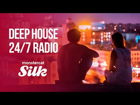 Deep House 24/7: Relaxing Music, Chill Study Music