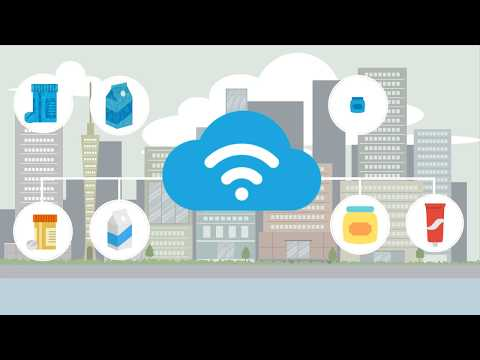 Reimagining Smart Cities With Smart Connected Products - QLIKTAG