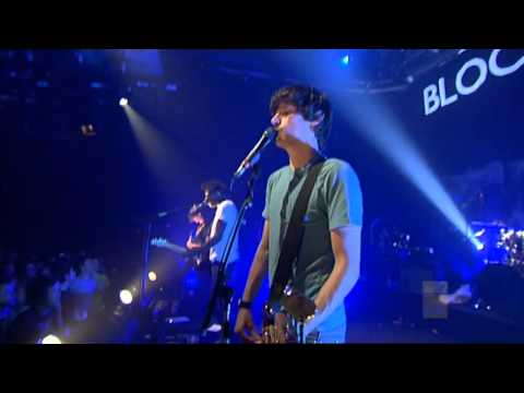 Bloc Party - Two More Years [Live at JTv ABC] HD