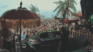 Hernán Cattáneo on the beach 2019 at Woodstock69 (High quality Anamorphic footage) 57 minutes