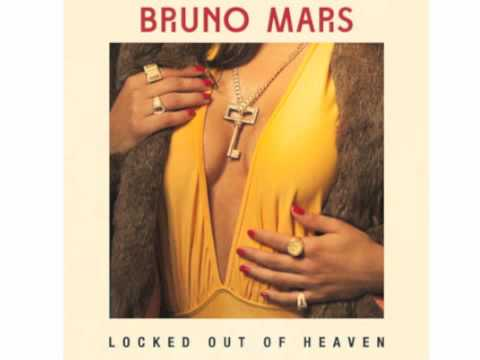 Baixar Bruno Mars - Locked out of Heaven (instrumental)