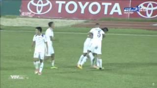 TP HCM vs SLNA 2 2  Rượt đuổi tỷ số hấp dẫn   Thể thao Việt Nam   Zing vn