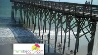 Myrtle Beach's Pier 14
