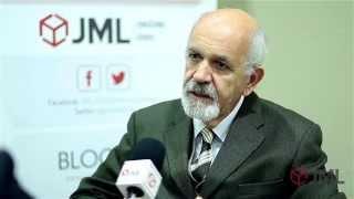 JML Consultoria & Eventos - 5º Congresso de Gestão da JML - Entrevista Prof: Paulo Vieira