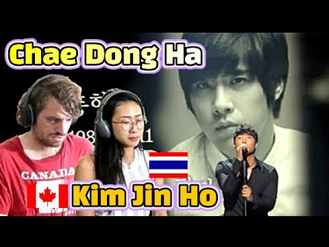 Kim Jinho | As You Live (Saldaga) | Immortal Songs 2 | REACTION ❤️
