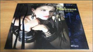 Madonna Borderline (Instrumental)
