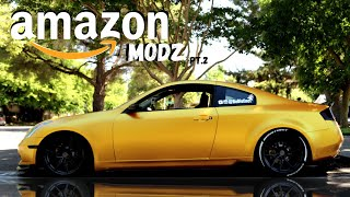 TOP 5 AMAZON Mods under $500 for G35