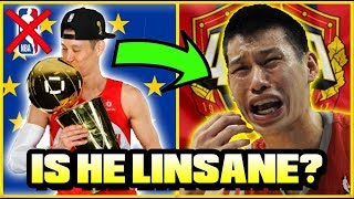 How JEREMY LIN Just ENDED His OWN NBA CAREER After REJECTING The EUROLEAGUE Champions!