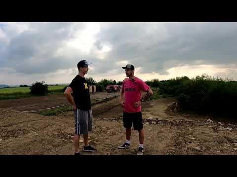 MX Interview #38 Zdeněk Poláček Quad 63 Six-3 RACING TEAM (official video)