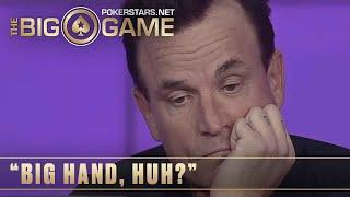 Throwback: Big Game Season 2 - Episode 12