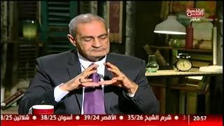 اسامة الدليل يحذر من قيام مجهولين بإعلان وجود إنشقاقات في الجيش المصرى من_القاهرة     -