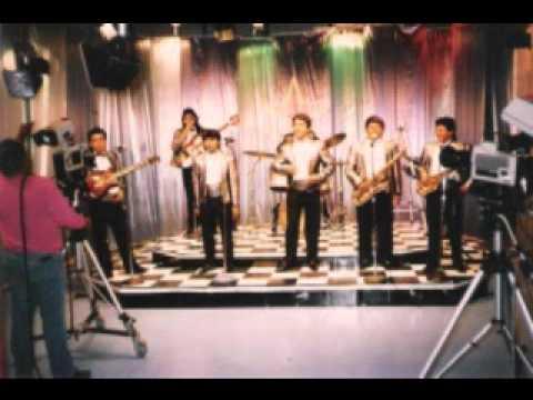 los 7 latinos - Nuestro anillito