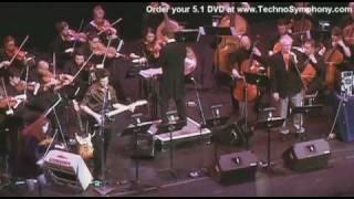 House of the Rising Sun - UltraMax TechnoClassica Concert, feat. Todd Hill