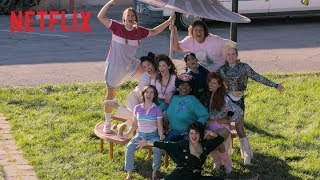 Glow :  bande-annonce VOST
