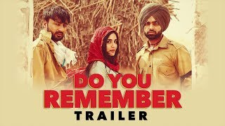 Do You Remember (Teaser) Jordan Sandhu