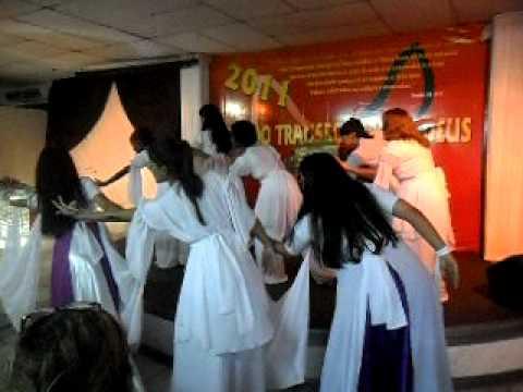 Baixar ADMG COMNEDADOR SOARES - Coreografia Jesus ( Arianne)