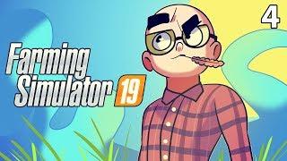 Team Unity Tuesdays: Farming Simulator 2019 [Episode 4] (Twitch VOD)