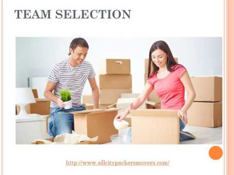 All city packers and movers in mahim (mumbai): your dream is our passion