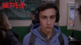 Atypical :  bande-annonce VOST