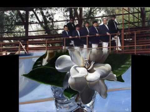 PERFUME DE GARDENIAS-MARIMBA CHIAPANECA DE HUBER Y JOSE MORENO