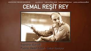 Ece İdil - Karşı Be Karşı [ Anadolu'dan Türküler Manzaralar © 2004 Kalan Müzik ]