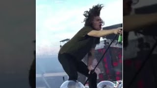 proof that harry styles is a power bottom