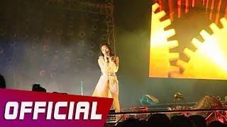 Mỹ Tâm - Hơi Ấm Ngày Xưa   Live Concert Tour Sóng Đa Tần (TO THE BEAT)