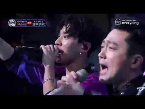 [everysing] 하이라이트 이기광과 박현빈이 풀어낸 샤방샤방!